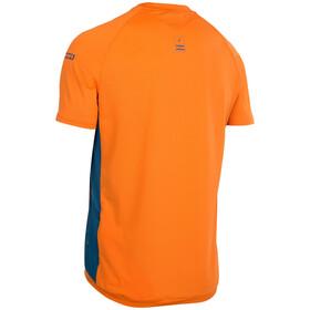 ION Traze AMP Camiseta Manga Corta Hombre, riot orange